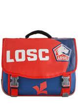 Satchel Losc lille Blue los 193L203S