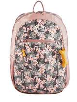 Backpack Aspen 2.0 Girls Stones and bones Multicolor girls ASPEN-G
