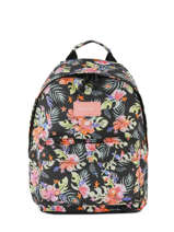 Backpack Toucan Flora Rip curl Black toucan flora LBPRC4