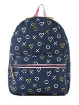 Backpack Milky Kiss Kidzroom Pink milky kiss 37-0110
