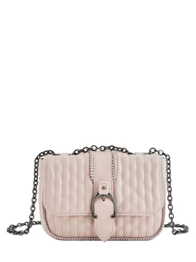 Longchamp Amazone matelassÉ Hobo bag Pink