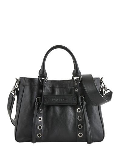 Longchamp Longchamp 3d rock Handbag Beige