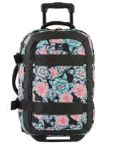 Sac De Voyage Cabine Wheelie Roxy Noir luggage RJBL3167