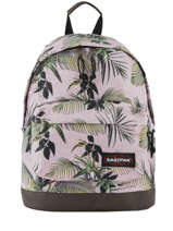 Sac à Dos Wyoming Eastpak Rose authentic K811