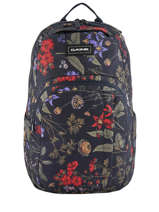 Sac à Dos 2 Compartiments + Pc 15'' Dakine Multicolore campus 10002634