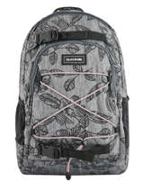 Backpack 1 Compartment Dakine Gray wonder 10001452