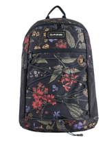 Backpack 1 Compartment Dakine Multicolor wonder 10002629