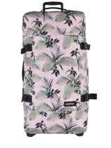 Valise Souple Authentic Luggage Eastpak Rose authentic luggage K63L