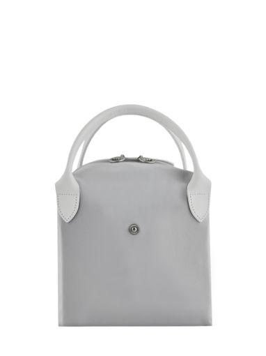 Longchamp Nendo Handbag Gray