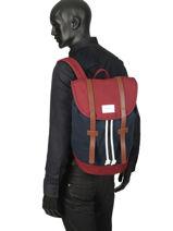 Backpack A4 + 13