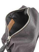 Le Cabas Pouch Sequins Vanessa bruno Gray cabas 1V42032-vue-porte