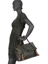 Top Handle Authentic Torrow Black authentic TAUT02-vue-porte