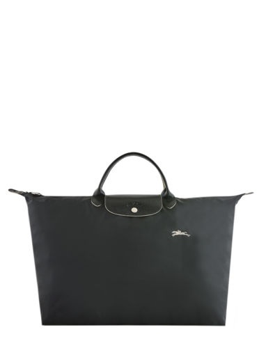 Longchamp Le pliage club Travel bag Blue