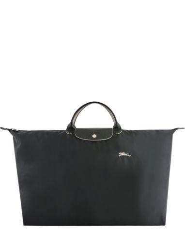 Longchamp Le pliage club Sacs de voyage Noir