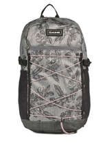 Backpack 1 Compartment + 15'' Pc Dakine Gray wonder 10002627