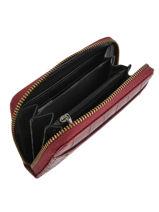 Purse Miniprix Red bart 355-vue-porte