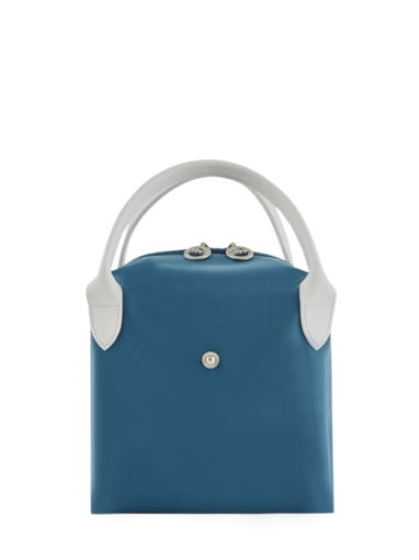 Longchamp Nendo Handbag Blue