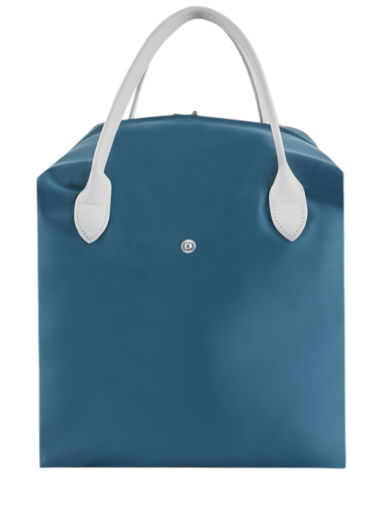Longchamp Nendo Handbag Blue
