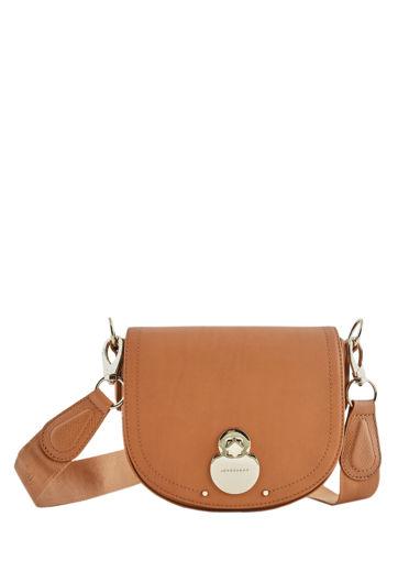 Longchamp Cavalcade Messenger bag