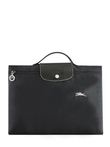 Longchamp Le pliage club Briefcase