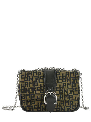 Longchamp Amazone lgp brodÉ Hobo bag Violet