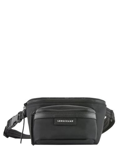 Longchamp Le pliage neo Pouch bag Black