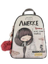 Backpack Couture Anekke Beige couture 29885-44