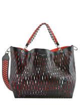 Maxi Bag Le Baltard Leather Sonia rykiel Black baltard 9221-45