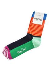 Socks stripes-HAPPY SOCKS-vue-porte