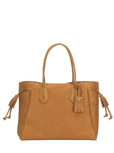 Longchamp Pénélope Hobo bag Brown