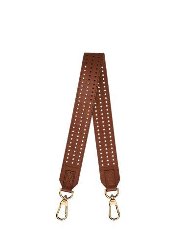 Longchamp Mademoiselle longchamp Jewelry Brown