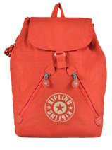 Backpack Kipling Black new classics 12519