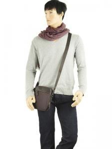 Crossbody Bag Francinel Black porto 653103-vue-porte