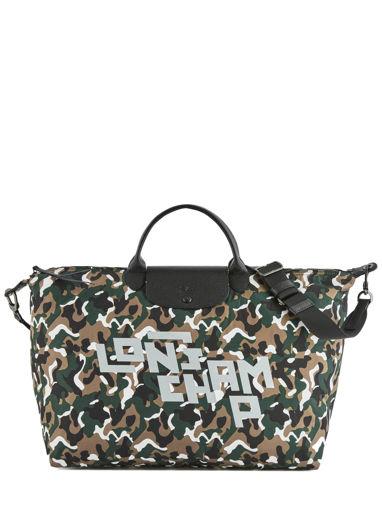 Longchamp Camouflage lgp Sacs de voyage
