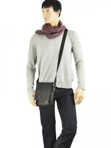 Crossbody Bag Francinel Brown berlin 655095-vue-porte