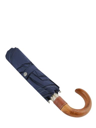Longchamp Le Pliage Losange Umbrella Brown