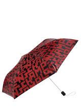 Longchamp Autres lignes Parapluie Noir-vue-porte
