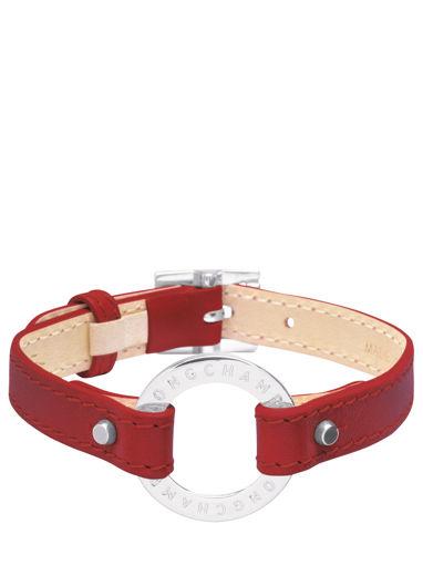Longchamp Jewelry Red