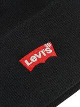 Bonnet Batwing Logo Levi