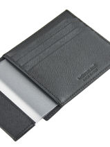 Leather Card Holder Sartorial 4cc Montblanc sartorial 116340-vue-porte