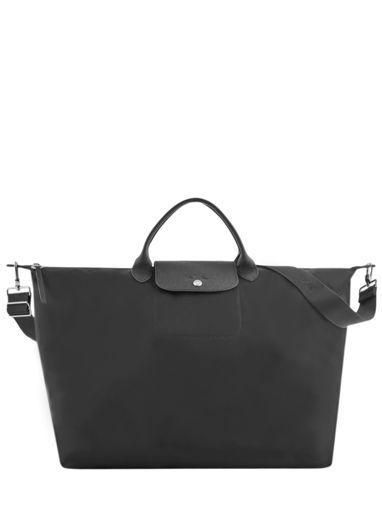 Longchamp Le pliage neo Travel bag Blue
