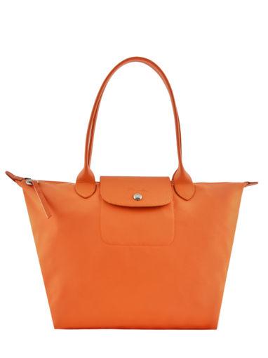 Longchamp Le pliage neo Besaces Orange