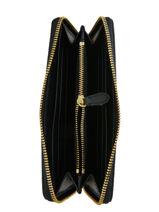 Merrimack Wallet Lauren ralph lauren Black merrimack 32783321-vue-porte