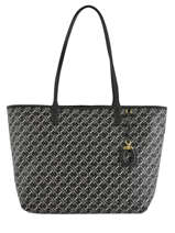 Large Tote Bag Merrimack Lauren ralph lauren Black merrimack 31783320