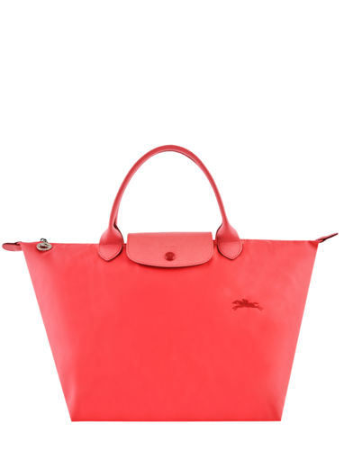 Longchamp Le pliage club Handbag Pink