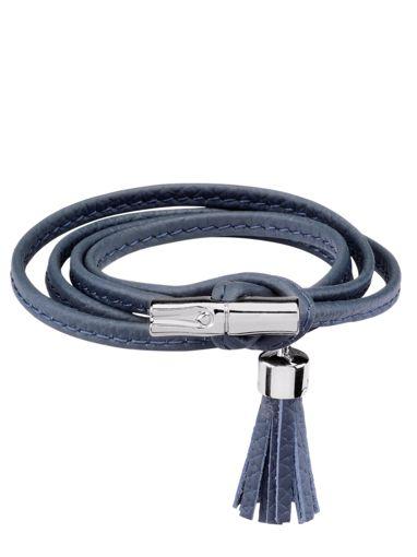 Longchamp Roseau Jewelry Blue