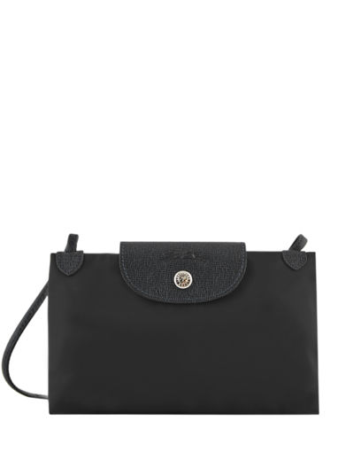 Longchamp Le pliage neo Messenger bag Black