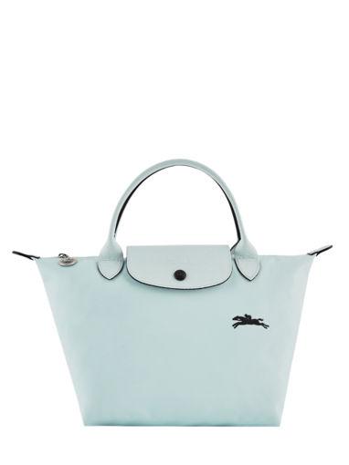 Longchamp Le pliage club Handbag Black