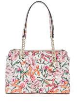 Shoulder Bag Queenie Guess Multicolor quennie SF766609