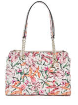 Sac Shopping Queenie Guess Multicolore quennie SF766609